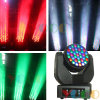 China Manufacturer 37X3w RGB LED Beam Moving Head Stage Lighting