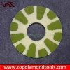 Sponge Diamond Polishing Pads for Fast Grossing Floor