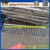 Plain Type Steel Gratings Sell to USA