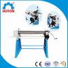 Hand Metal Sheet Slip Roll Machine (Manual Round Bender W01-2X610/1000/1250)