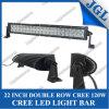 22 Inch CREE 3W * 40PCS 4X4 LED Light Bar