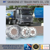 Aluminum Truck Wheel Rims 9.0X22.5
