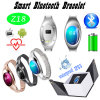 IP65 Bluetooth Bracelet with Heart Rate and Blood Pressure Monitor (Z18)