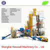 20tph Full Automatic Dry Cement Mortar Plant