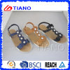 New Charm Jelly PVC Lady′s Sandal (TNK50036)