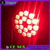 DMX512 Indoor 18X10W 4in1 RGBW LED PAR