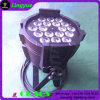 18X12W RGBW Indoor PAR LED DJ Event Equipment Stage Lighting