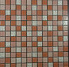 Building Material Wall and Floor Glass Mosaic for Wall