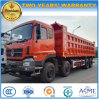 4 Axle 275 Kw Heavy Duty 40 T Dumper Tipper Truck for Sale