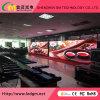 500X1000 Cabinet Indoor HD P3.91 Rental LED Display