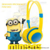 Earphone Headphone for Kids Comfortable Designed