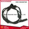 Front Wheel ABS Sensor 9642687580 for CITROEN C6, 407