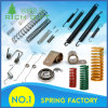 Factory Supply Custom Design Steel Helical Coil Mechanical Suspension Spring
