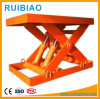 Lightweight 270 Movable Scissor Lift 110V/220V/380V Hydraulic Scissor Lifts Car