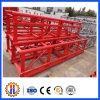 Mast Section with Rack Mast Section for Construction Hoist