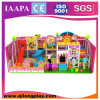 Pink Candy Theme Soft Playground for Kids (QL-17-28)