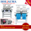 Top Selling 2 Head Home Computerized Operation Embroidery Machine Sale