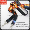 Tip-Top Quality Custom Anime Lanyard with Funny