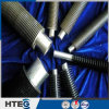 Stainless Steel Seamless H Finned Tubes Heat Exchanger