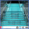 6+0.38+6mm Grey Laminated Glass (EGLG029)