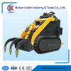 Skid Steer Loader with Mini Ripper