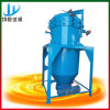 Continuous Feeding Waste Oil Recycling Filter Machine