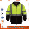 Winter Basic Style High Visibility Safety Jacket Workwear