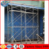 Ladder Type Standard H Frame Scaffolding for Building