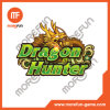 Orginal Igs Dragon King Fish Hunter Arcade Game Machine