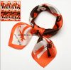 Fashion Women Large Square Silk Scarf