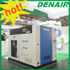 Stationary Silent Oilless\Oil-Free\Oil Less Rotary Screw Air Compressor