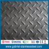 304 Bright Polished Stainless Steel Chequered Plate 3mm