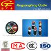 0.6/1kv Cu/Al Core Sta, PVC Insulated Power Cable