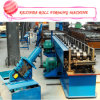 Galvanized Light Steel Keel 50&100 Studs C Steel Profile C Channel Making Machine