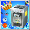 Stainless Steel Frozen Yogurt Commercial Soft Ice Cream Maker Machine for Sale