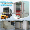 PU High Density Walk in Freezer