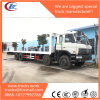 Hot Sale 8X4 Flad-Bed Cargo Trucks with 2 Ladders