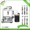 Ocitytimes-F1 Cbd Oil Tank CO2 Cartridge Filling Machine