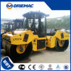Lutong 12 Ton Single Drum Vibratory Roller Compactor