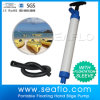 Mini Portable Hand Fuel Pump Also for Water Transferring