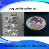 Bakeware Stainless Steel Cookie Cutter with Tin Box
