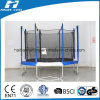 10FT Colourful Premium Trampoline with Enclosure