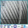 Galvanized Steel Wire Rope with One Strand