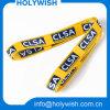 Thermal Sublimation Medal Lanyard Ribbon for Printing Customized