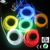 50m SMD5050 RGB Multicolor LED Light Rope Manufacturer in China