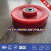 High Density Corrosion Solid Plastic Gear/Pulley/Wheel (SWCPU-P-W954)