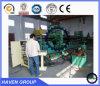 W11S-40X2500 Universal Type Steel Plate Rolling and Bending Machine