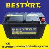 Most Popular Top Sell Lead Acid AGM Solar Battery 60038mf/12V100ah