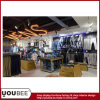 Factory Supply Shop Display Fixtures for Men Casual Wear Shop Decoration