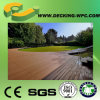 Composite Decking, Popular in Portugal and Serbia